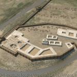 Citadel Aerial View