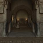 Lachish Corridor