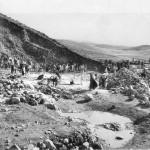 Lachish Seige Ramp