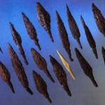 Lachish Arrowheads